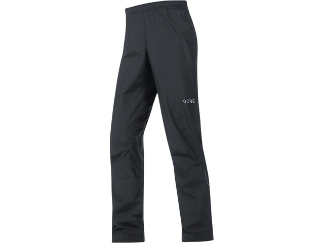 GORE WEAR C3 Pantaloni antivento Uomo, black